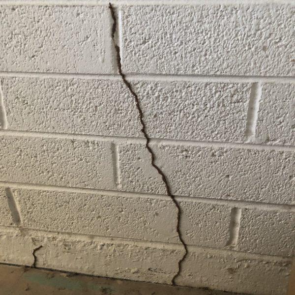 Block home, termite safe?